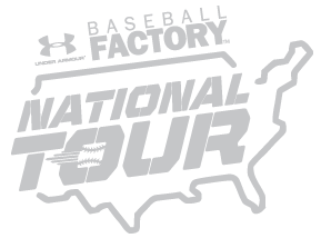 Baseball Factory Tour