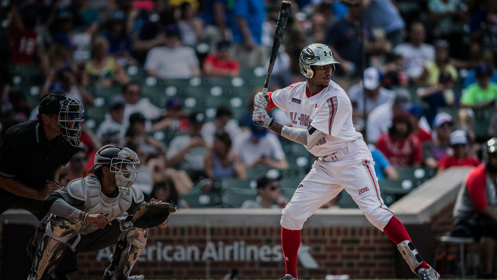 2017 History/Results - Under Armour All-America