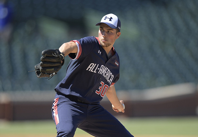College Baseball Commitments | Baseball Factory Alumni