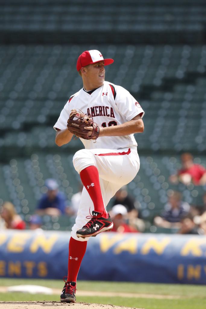 Under Armour All-America Baseball 2009
