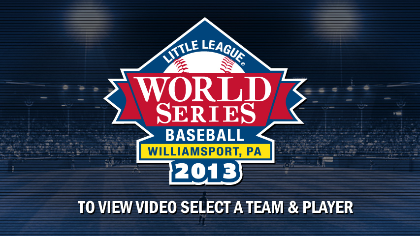 LLWS Video Player
