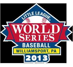 Grant Holman Profile - Little League Baseball World Series 2013