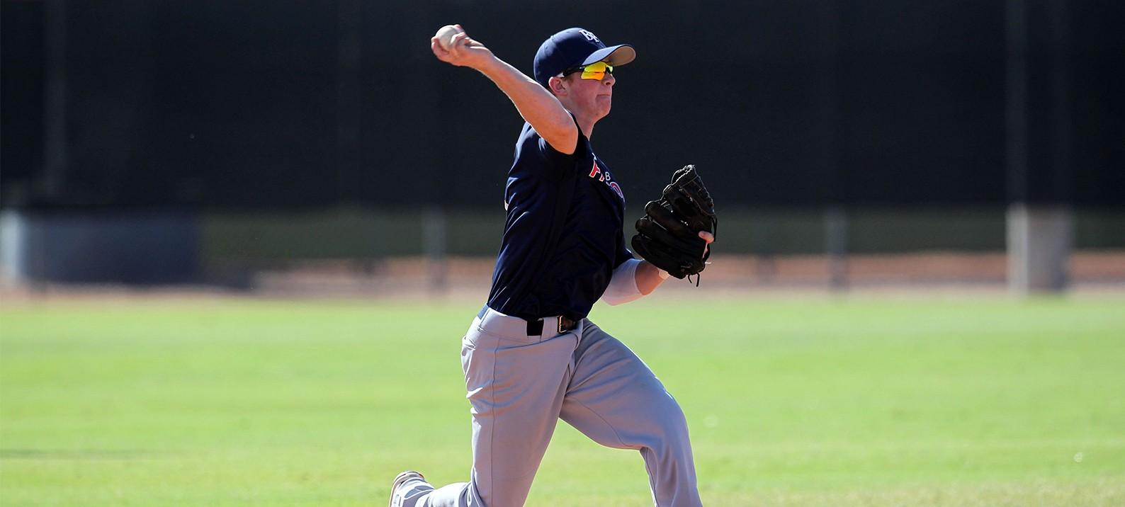 Arizona Senior Fall Classic | Baseball Player Development