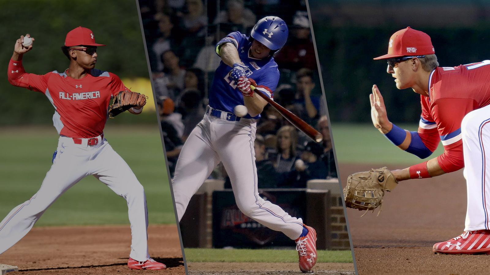 Top Performers in High School Baseball