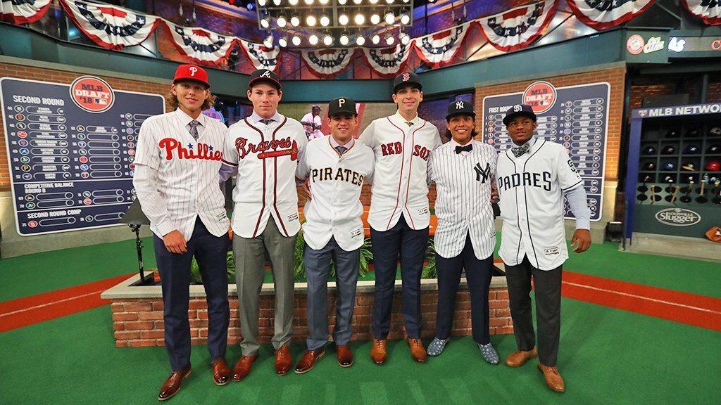Draft guys