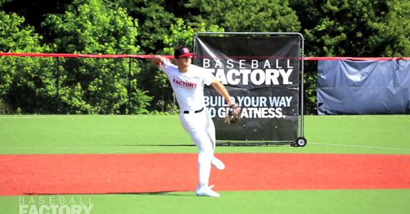 Baseball Factory 2019 Draft Preview | Premium Shortstops