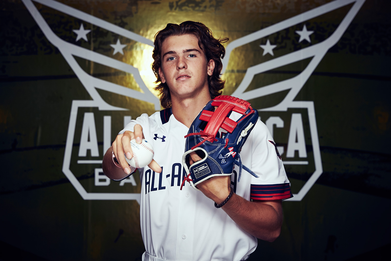 All America Baseball Team | Under Armour All-America Game