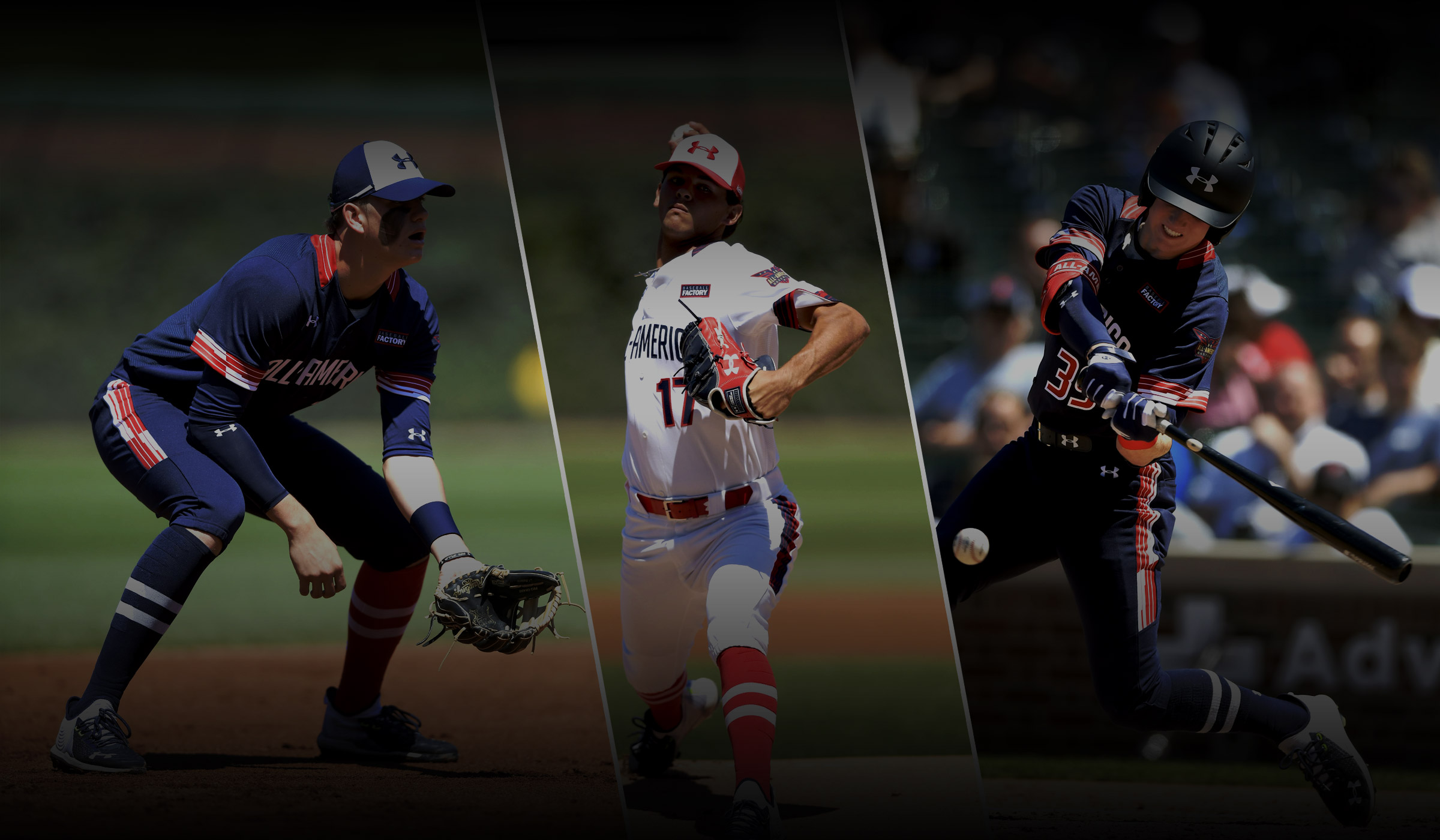 Baseball Factory | Training, Evaluation, Showcases & Recruiting